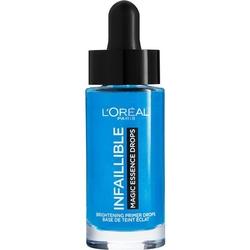 Loreal Paris - L'Oréal Paris Infaillible Magic Essence Drops Makyaj Bazı 15ml