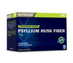 Nutraxin - Nutraxin Fit Psyllium Husk Fiber 4gr x 30 Saşe