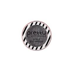 Pretty - Pretty Single Eye Shadow Göz Farı - 11 Medium Grey